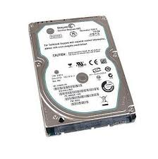 Major Brand 120GB Hard Drive 2.5'' Sata