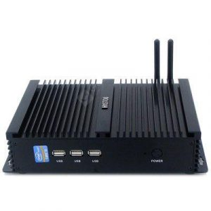HYSTOU FMP04 i5 7200U Mini PC