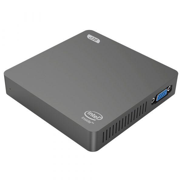 J36-V Intel Celeron J3160 Windows10 Mini PC 4GB64GB