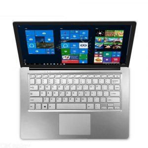 Jumper EZbook S4 8GB RAM 128GB ROM Laptop 14 Inch Intel Celeron J3160 Dual Band WIFI Notebook
