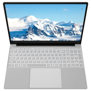 T-BAO Tbook X9 Notebook i3-5005U 8G 256G Silver