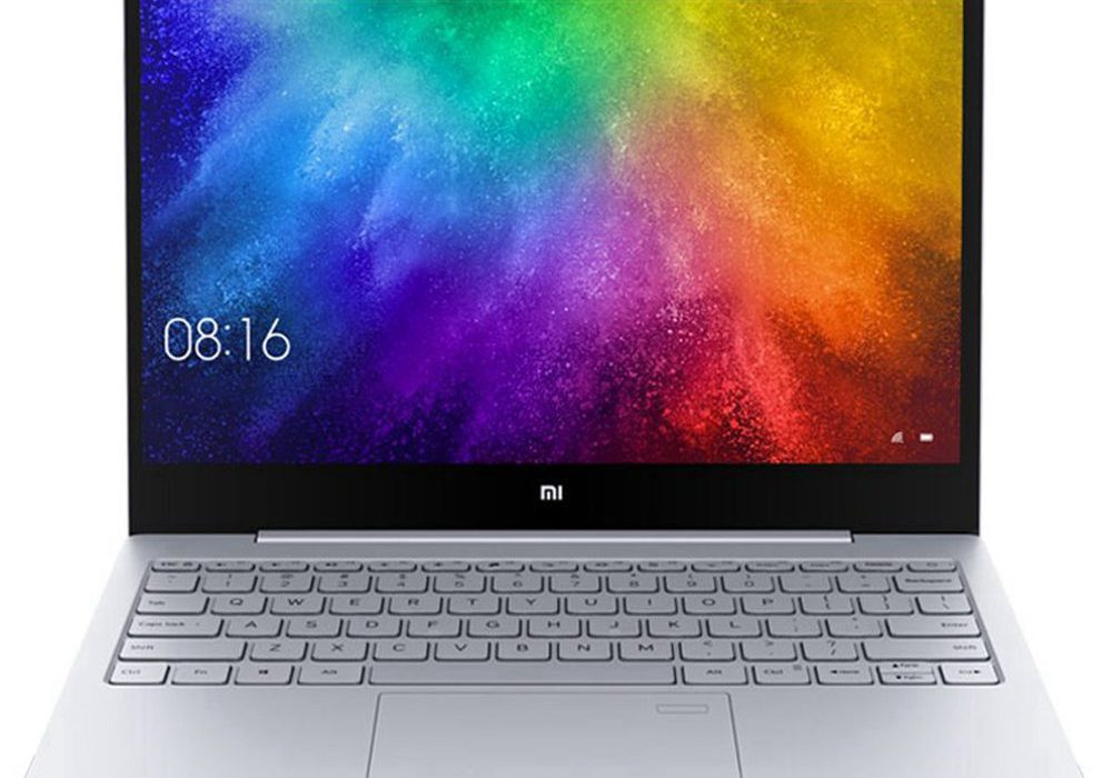 Xiaomi Mi Notebook Air 2019 i5-8250U 8GB 256GB Silver
