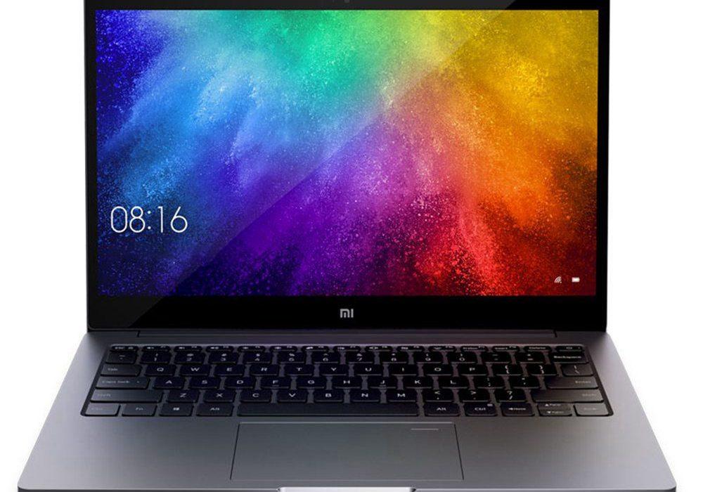 Xiaomi Mi Notebook Air 2019 i7-8550U 8GB 256GB Grey