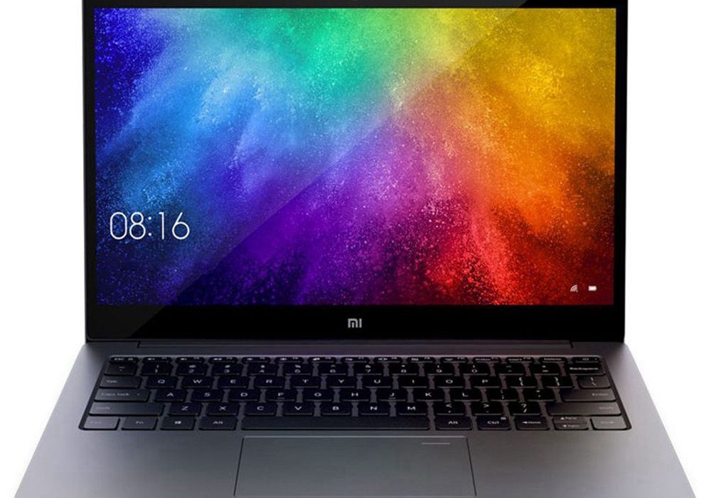 Xiaomi Mi Notebook Air 2019 i7-8550U 8GB 512GB Grey