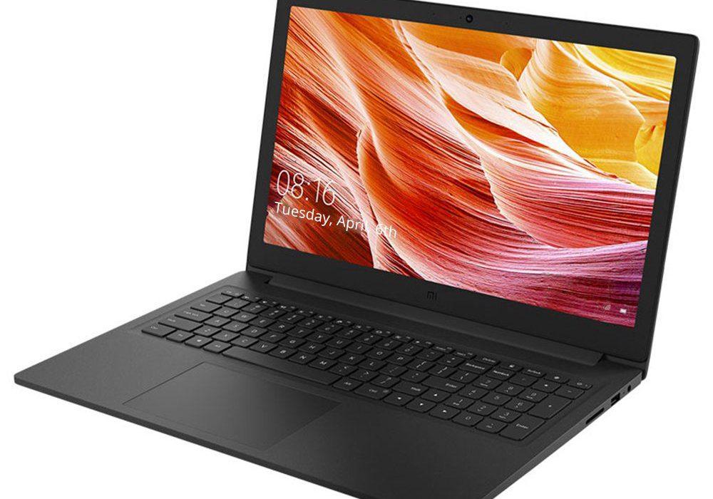 Xiaomi Mi Notebook i5-8250U 8GB 512GB Dark Grey