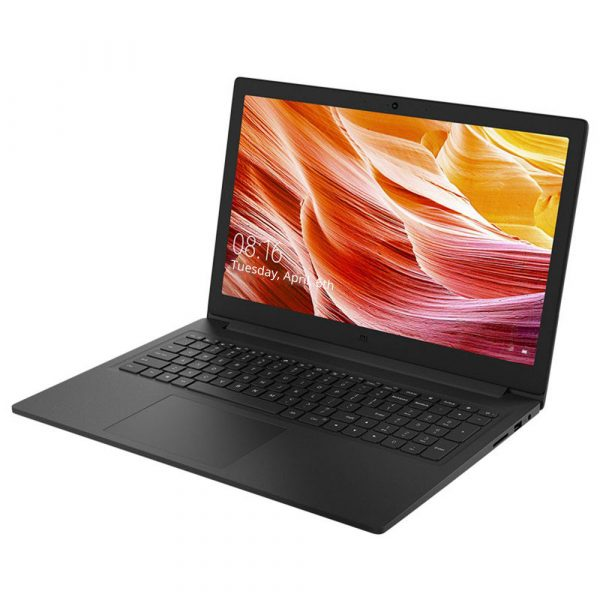 Xiaomi Mi Notebook i5-8250U 8GB 512GB Dark Grey