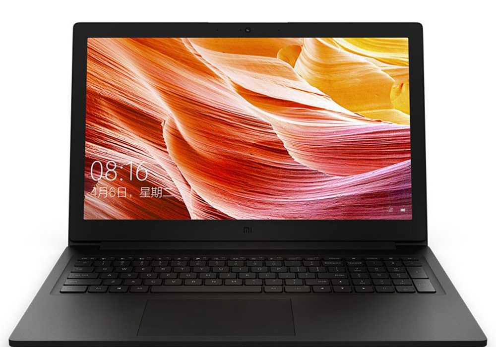 Xiaomi Mi Ruby 2019 Notebook i7-8550U 16GB 512GB Grey