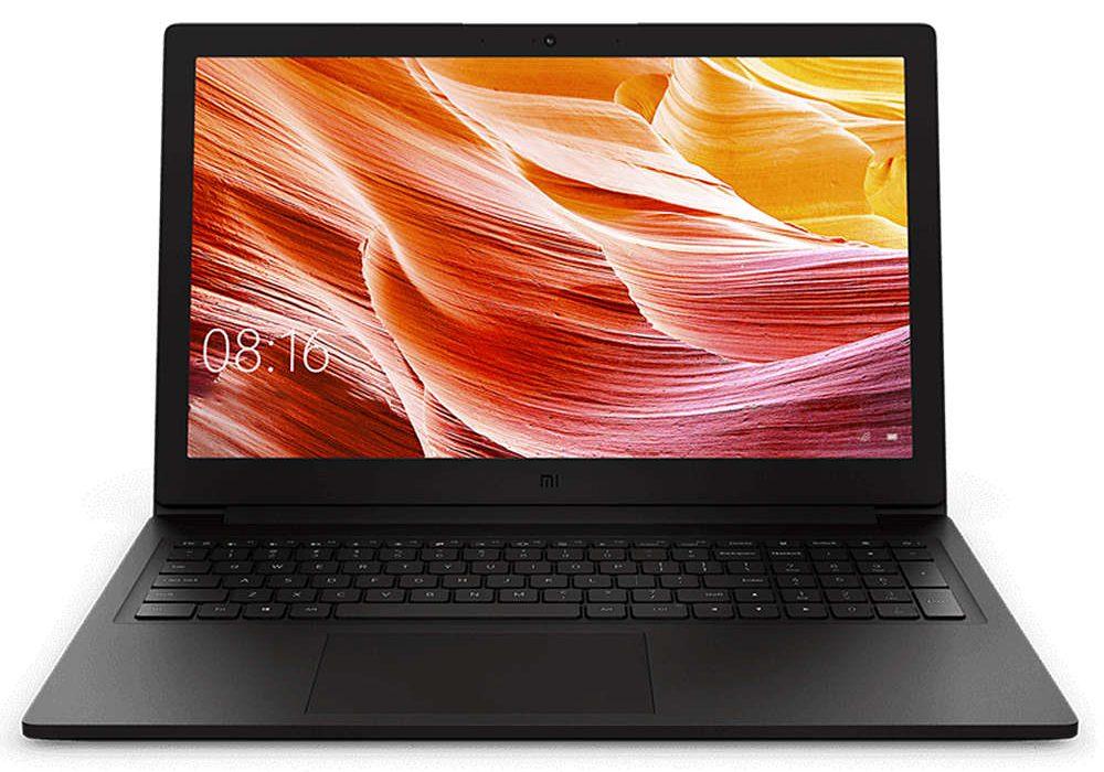 Xiaomi Mi Ruby Notebook 8GB 256GB Gray
