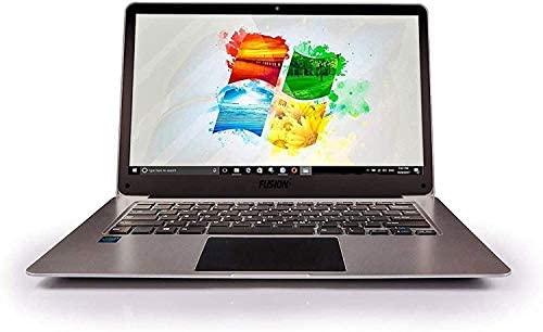 "14.1"" Full HD Windows Laptop PC (Windows 10, 4GB RAM, Dual Band 5GHz WiFi (2X WiFi Speeds), T90B Pro Model, Lapbook, Intel Quad-Core, USB 3.0, Bluetooth, Laptop Compute (64GB) 1"