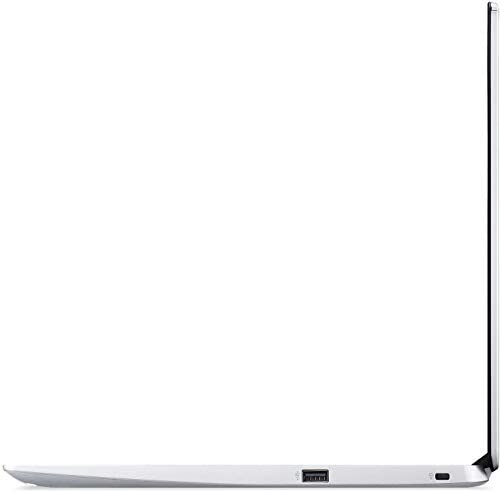 2021 Newest Acer Aspire 5 Slim Laptop, 15.6 inches Full HD IPS Display, AMD Ryzen 3 3200U, Vega 3 Graphics, 8GB DDR4, 256GB SSD, Backlit Keyboard, Windows 10 in S Mode + Oydisen Cloth 6