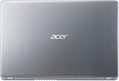 2021 Newest Acer Aspire 5 Slim Laptop, 15.6 inches Full HD IPS Display, AMD Ryzen 3 3200U, Vega 3 Graphics, 8GB DDR4, 256GB SSD, Backlit Keyboard, Windows 10 in S Mode + Oydisen Cloth 8