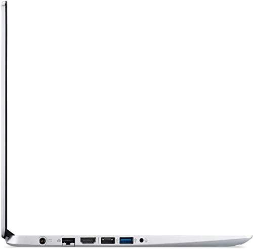 2021 Newest Acer Aspire 5 Slim Laptop, 15.6 inches Full HD IPS Display, AMD Ryzen 3 3200U (up to 3.5GHz), Vega 3 Graphics, 16GB DDR4, 1TB SSD, Backlit Keyboard, Windows 10 in S Mode + Oydisen Cloth 5