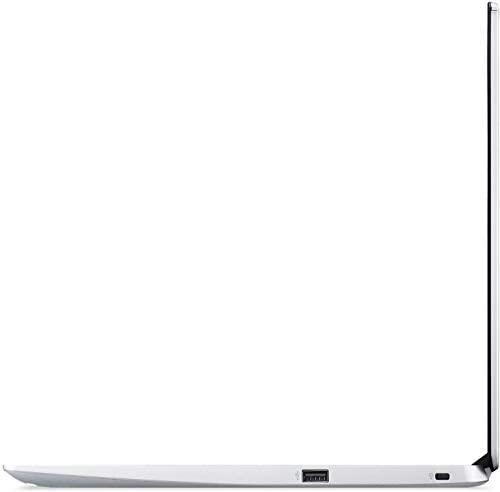 2021 Newest Acer Aspire 5 Slim Laptop, 15.6 inches Full HD IPS Display, AMD Ryzen 3 3200U (up to 3.5GHz), Vega 3 Graphics, 16GB DDR4, 1TB SSD, Backlit Keyboard, Windows 10 in S Mode + Oydisen Cloth 6