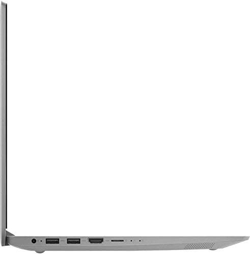 "Lenovo IdeaPad S150 (81VS0001US) Laptop, 14"" HD Display, AMD A6-9220e Upto 2.4GHz, 4GB RAM, 64GB eMMC, HDMI, Card Reader, Wi-Fi, Bluetooth, Windows 10 Home, Silver 7"