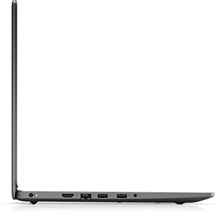 2021 Newest Dell Inspiron 3000 Business Laptop, 15.6 HD LED-Backlit Display, Intel Celeron Processor N4020, 8GB DDR4 RAM, 128GB PCIe SSD, Online Meeting Ready, Webcam, WiFi, HDMI, Win10 Pro, Black 4