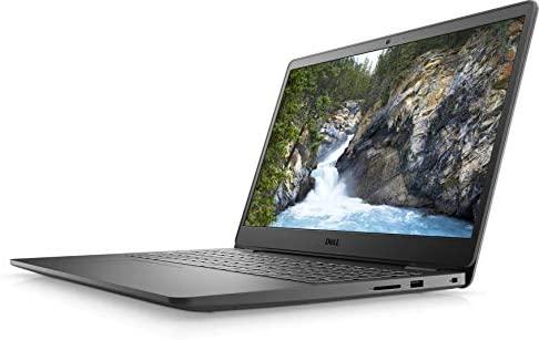 2021 Newest Dell Inspiron 3000 Business Laptop, 15.6 HD LED-Backlit Display, Intel Celeron Processor N4020, 8GB DDR4 RAM, 128GB PCIe SSD, Online Meeting Ready, Webcam, WiFi, HDMI, Win10 Pro, Black 2