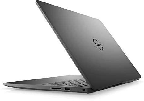 2021 Newest Dell Inspiron 3000 Business Laptop, 15.6 HD LED-Backlit Display, Intel Celeron Processor N4020, 8GB DDR4 RAM, 128GB PCIe SSD, Online Meeting Ready, Webcam, WiFi, HDMI, Win10 Pro, Black 6