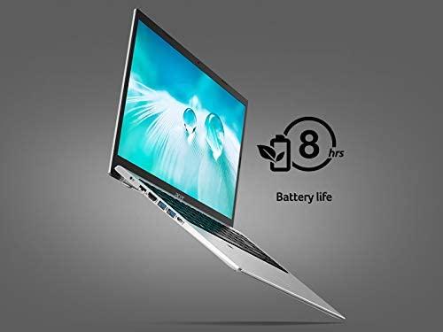 "Acer Aspire 5 A517-52-713G, 17.3"" Full HD IPS Display, 11th Gen Intel Core i7-1165G7, Intel Iris Xe Graphics, 16GB DDR4, 512GB NVMe SSD, WiFi 6, Fingerprint Reader, Backlit Keyboard 6"