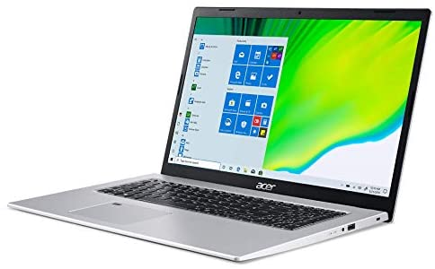 "Acer Aspire 5 A517-52-713G, 17.3"" Full HD IPS Display, 11th Gen Intel Core i7-1165G7, Intel Iris Xe Graphics, 16GB DDR4, 512GB NVMe SSD, WiFi 6, Fingerprint Reader, Backlit Keyboard 9"