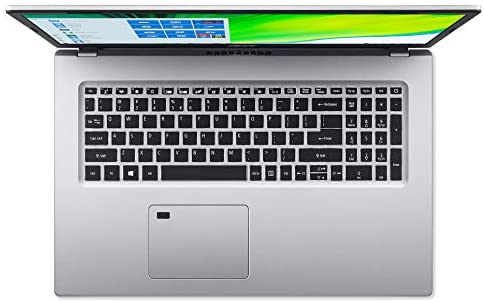"Acer Aspire 5 A517-52-713G, 17.3"" Full HD IPS Display, 11th Gen Intel Core i7-1165G7, Intel Iris Xe Graphics, 16GB DDR4, 512GB NVMe SSD, WiFi 6, Fingerprint Reader, Backlit Keyboard 12"