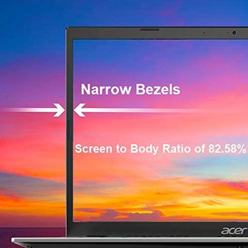 "Acer Aspire 5 A515-56-50RS, 15.6"" Full HD IPS Display, 11th Gen Intel Core i5-1135G7, Intel Iris Xe Graphics, 8GB DDR4, 256GB NVMe SSD, WiFi 6, Fingerprint Reader, Backlit Keyboard 3"