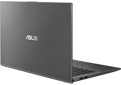 "ASUS VivoBook 15 15.6"" FHD Touchscreen Laptop Computer, Intel Core i3 1005G1 Up to 3.4GHz, 8GB DDR4 RAM, 128GB SSD, AC WiFi, Fingerprint Reader, Windows 10 S, iPuzzle Type-C HUB 8"