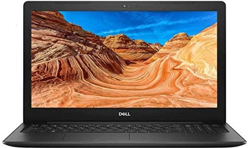 2021 Newest Dell Inspiron 3000 Laptop, 15.6 HD LED-Backlit Display, Intel Pentium Gold 5405U Processor, 8GB RAM, 128GB SSD, Online Meeting Ready, Webcam, WiFi, HDMI, Bluetooth, Win10 Home, Black 1