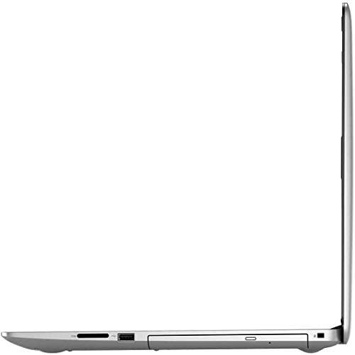 "2021 Dell Inspiron 17 3793 Laptop 17.3"" Full HD Intel Core i7-1065G7 16GB RAM 512GB SSD 1TB HDD GeForce MX230 Maxx Audio for Business Education, Webcam, Online Class Win 10 Pro 6"