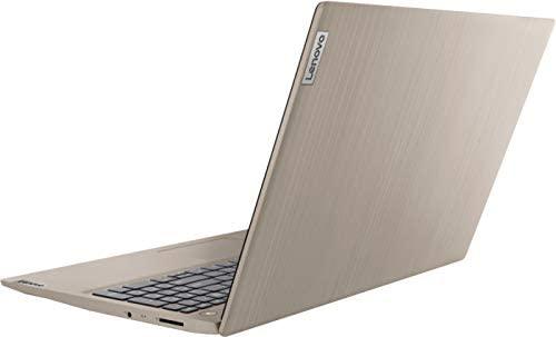 "2021 New Lenovo IdeaPad 3 15"" HD Touch Screen Laptop, Intel Dual-Core i3-1005G1 Up to 3.4GHz (Beats i5-7200u), 12GB DDR4 RAM, 256GB PCI-e SSD, Webcam, WiFi 5, HDMI, Windows 10 S + Oydisen Cloth 6"