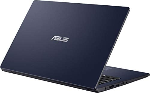"2021 Asus Vivobook E410MA Thin and Light Premium Business Laptop I 14"" HD Display I Intel Celeron N4020 I 4GB DDR4 64GB eMMC I USB-C HDMI Win10 (Star Balck)+ Delca 32GB MicroSD Card 7"