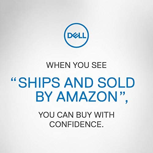 Dell XPS 15 7590 Laptop 15.6 inch, 4K UHD OLED InfinityEdge, 9th Gen Intel Core i7-9750H, NVIDIA GeForce GTX 1650 4GB GDDR5, 256GB SSD, 16GB RAM, Windows 10 Home, XPS7590-7572SLV-PUS, 15-15.99 inches 5