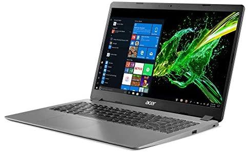 "Acer Aspire 3 15.6"" Full HD IPS LED-Backlit Laptop | 10th Gen Intel Core i5-1035G1 | 20GB DDR4 | 1TB SSD | WiFi | HDMI | Windows 10 Home | Gray 2"