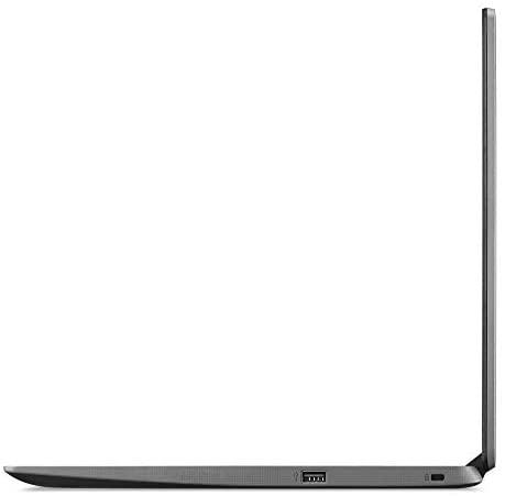 "Acer Aspire 3 15.6"" Full HD IPS LED-Backlit Laptop | 10th Gen Intel Core i5-1035G1 | 20GB DDR4 | 1TB SSD | WiFi | HDMI | Windows 10 Home | Gray 6"