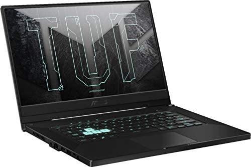 "2021 ASUS TUF Dash F15 FX516PM-211.TF15 (i7-11370H, 16GB RAM, 512GB NVMe SSD, RTX 3060 6GB, 15.6"" FHD 144Hz, Windows 10) Gaming Notebook 2"