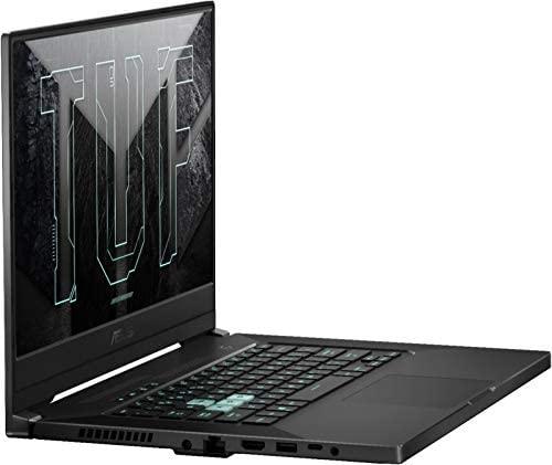"2021 ASUS TUF Dash F15 FX516PM-211.TF15 (i7-11370H, 16GB RAM, 512GB NVMe SSD, RTX 3060 6GB, 15.6"" FHD 144Hz, Windows 10) Gaming Notebook 5"