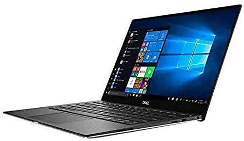 Dell XPS 7390 Laptop 13.3 Intel Core i5 10th Gen i5-10210U Dual Core 256GB SSD 8GB 1920x1080 FHD Touch Windows 10 Home (Renewed) 4