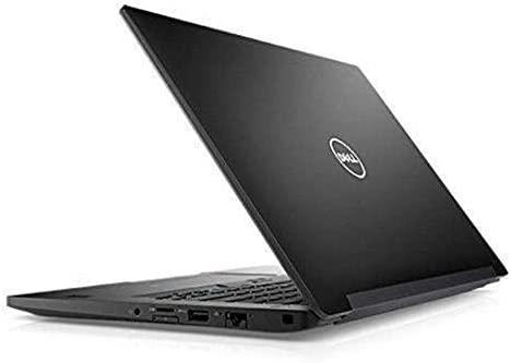 Dell Latitude 14 7000 7480 Business UltraBook - 14in (1366x768), Intel Core i5-6300U, 256GB SSD, 8GB DDR4, Backlit Keys, Webcam, Windows 10 Professional (Renewed) 7