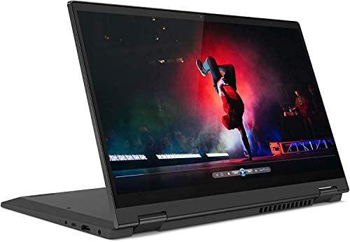 "Lenovo Flex 5 2-in-1 Touchscreen Laptop, 14"" FHD 1080p, AMD Ryzen 7 4700U 8-Core, 16GB 3200MHz RAM, 512GB SSD, FP Reader, Backlit KB, USB-C, Webcam, Pen, Mytrix Ethernet Hub, Win 10 4"
