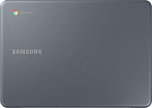 Samsung Chromebook 3 11.6-inch HD WLED Intel Celeron 4GB 32GB eMMC Chrome OS Laptop (Charcoal) (Renewed) 4