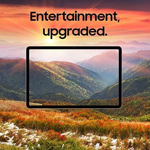 Samsung Galaxy Tab S7+ Wi-Fi, Mystic Black - 256 GB 7