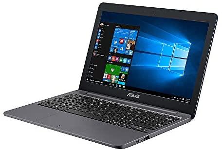 ASUS VivoBook L203NA-DS04, Intel Celeron N3350, 4GB DDR4 RAM, 64GB eMMC Flash Storage, Windows 10 Home in S Mode 3