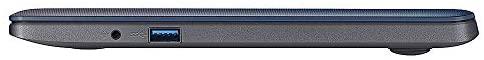 ASUS VivoBook L203NA-DS04, Intel Celeron N3350, 4GB DDR4 RAM, 64GB eMMC Flash Storage, Windows 10 Home in S Mode 7