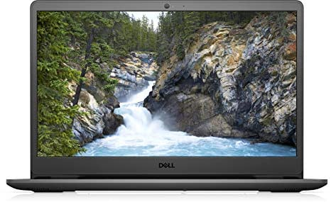 2021 Newest Dell Inspiron 3000 Business Laptop, 15.6 HD LED-Backlit Display, Intel Celeron Processor N4020, 8GB DDR4 RAM, 256GB PCIe SSD, Online Meeting Ready, Webcam, WiFi, HDMI, Win10 Pro, Black 3
