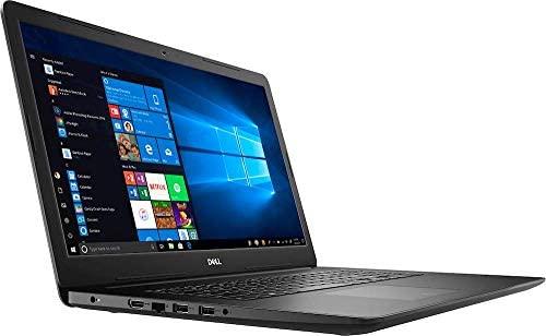 "2020 Dell Inspiron 3793 17.3"" Full HD High Performance Laptop PC, Intel Core i7-1065G7 Quad-Core Processor, 8GB DDR4 RAM, 512GB SSD, Intel Iris Plus Graphics, DVD, HDMI, WiFi, Windows 10, Black 3"