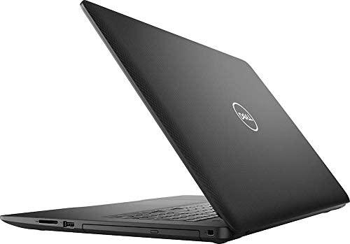 "2020 Dell Inspiron 3793 17.3"" Full HD High Performance Laptop PC, Intel Core i7-1065G7 Quad-Core Processor, 8GB DDR4 RAM, 512GB SSD, Intel Iris Plus Graphics, DVD, HDMI, WiFi, Windows 10, Black 7"