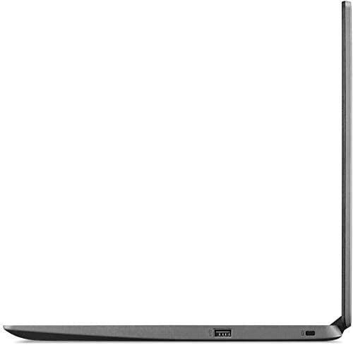 """Newest Acer Aspire 3 15.6"""" FHD 1080P Laptop Computer, 10th Gen Intel Quad-Core i5 1035G1 (Beats i7-7500u), 12GB DDR4 RAM, 256GB SSD+500GB HDD, Webcam, HDMI, WiFi, Bluetooth, Windows 10, AllyFlex MP 7"""