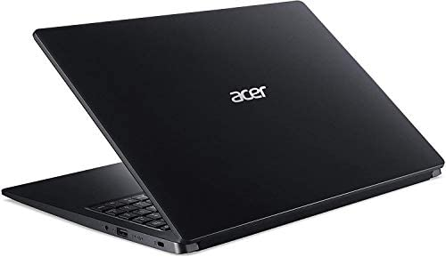 """Latest Acer Aspire 1 15.6"""" FHD laptop computer enterprise and pupil, Intel Celeron N4020(As much as 2.8 GHz), 4GB RAM, 64GB eMMC, As much as 10-Hours Battery Life, Microsoft 365 Private, Win10 w/Ghost Manta Equipment 5"""