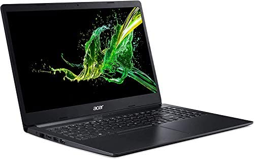 """Latest Acer Aspire 1 15.6"""" FHD laptop computer enterprise and pupil, Intel Celeron N4020(As much as 2.8 GHz), 4GB RAM, 64GB eMMC, As much as 10-Hours Battery Life, Microsoft 365 Private, Win10 w/Ghost Manta Equipment 3"""