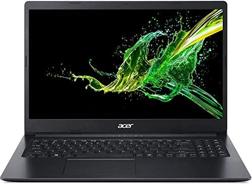 """Latest Acer Aspire 1 15.6"""" FHD laptop computer enterprise and pupil, Intel Celeron N4020(As much as 2.8 GHz), 4GB RAM, 64GB eMMC, As much as 10-Hours Battery Life, Microsoft 365 Private, Win10 w/Ghost Manta Equipment 7"""