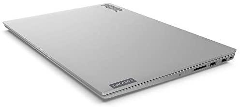 "Lenovo ThinkBook 15 15.6"" IPS FHD (1920x1080) Enterprise Laptop computer (Intel Quad Core i7-1065G7, 16GB DDR4, 512GB PCIe SSD) Backlit, Fingerprint, Kind-C, RJ-45, Home windows 10 Professional, IST Computer systems HDMI Cable 6"